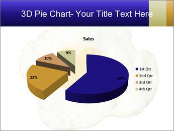 Fried egg PowerPoint Templates - Slide 35