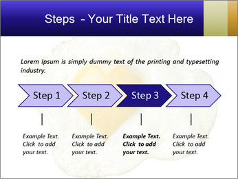 Fried egg PowerPoint Templates - Slide 4