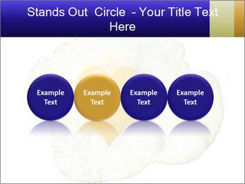 Fried egg PowerPoint Templates - Slide 76
