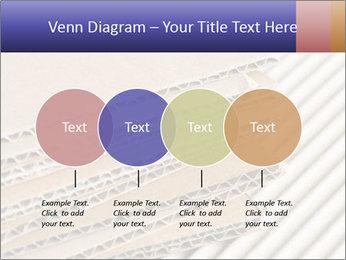 Cardboard pile PowerPoint Template - Slide 32