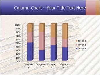 Cardboard pile PowerPoint Template - Slide 50
