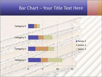 Cardboard pile PowerPoint Template - Slide 52