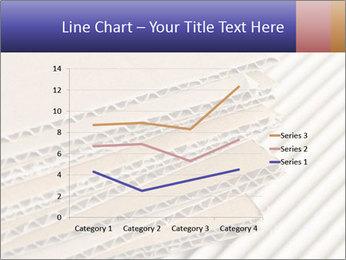 Cardboard pile PowerPoint Template - Slide 54