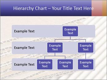 Cardboard pile PowerPoint Template - Slide 67