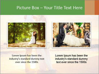 Bride and Groom PowerPoint Templates - Slide 18