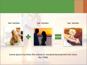 Bride and Groom PowerPoint Templates - Slide 22