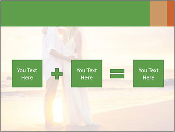 Bride and Groom PowerPoint Templates - Slide 95