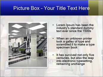 Each salesroom PowerPoint Template - Slide 13