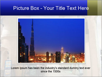 Each salesroom PowerPoint Template - Slide 16