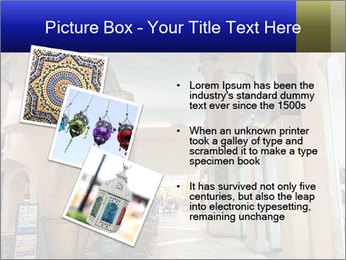 Each salesroom PowerPoint Template - Slide 17