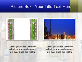 Each salesroom PowerPoint Template - Slide 18