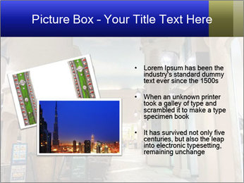 Each salesroom PowerPoint Template - Slide 20
