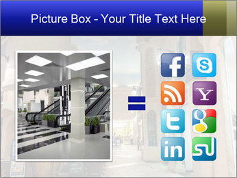 Each salesroom PowerPoint Template - Slide 21