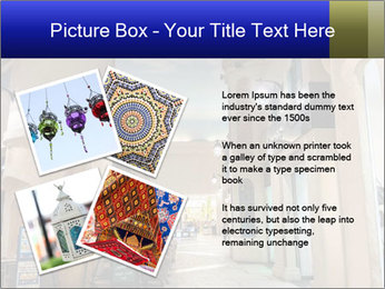 Each salesroom PowerPoint Template - Slide 23