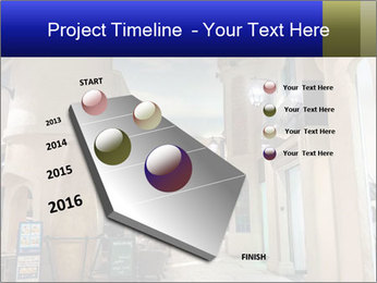 Each salesroom PowerPoint Template - Slide 26
