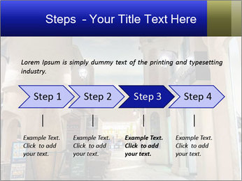 Each salesroom PowerPoint Template - Slide 4