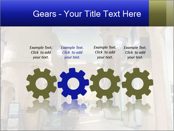 Each salesroom PowerPoint Template - Slide 48