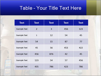 Each salesroom PowerPoint Template - Slide 55