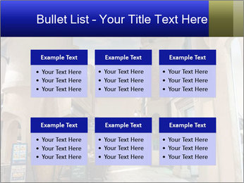 Each salesroom PowerPoint Template - Slide 56