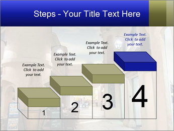 Each salesroom PowerPoint Template - Slide 64