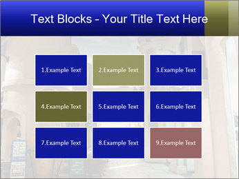 Each salesroom PowerPoint Template - Slide 68