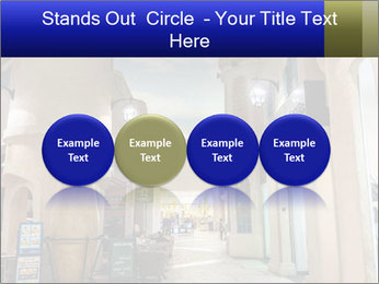 Each salesroom PowerPoint Template - Slide 76