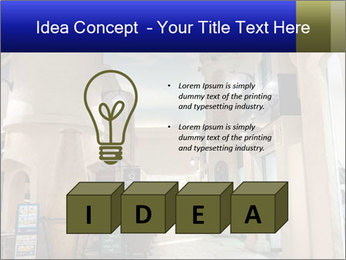 Each salesroom PowerPoint Template - Slide 80