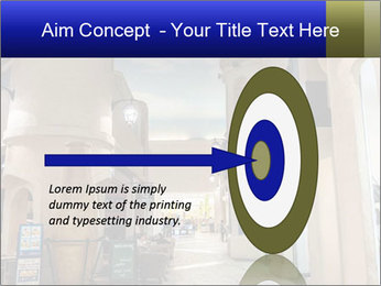 Each salesroom PowerPoint Template - Slide 83