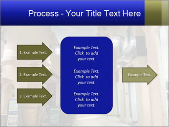 Each salesroom PowerPoint Template - Slide 85