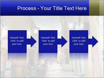 Each salesroom PowerPoint Template - Slide 88