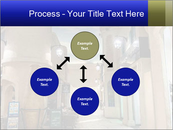 Each salesroom PowerPoint Template - Slide 91