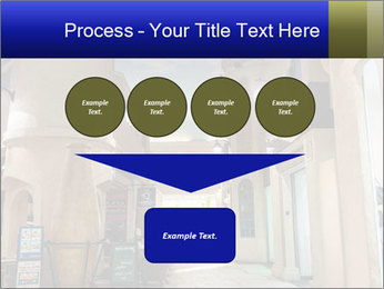 Each salesroom PowerPoint Template - Slide 93