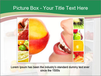 Healthy Eating Concept PowerPoint Templates - Slide 15