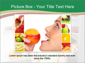 Healthy Eating Concept PowerPoint Templates - Slide 16