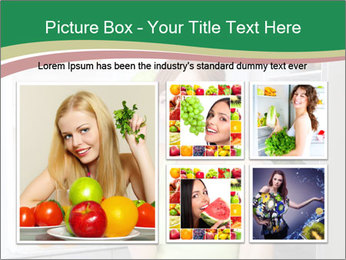 Healthy Eating Concept PowerPoint Templates - Slide 19