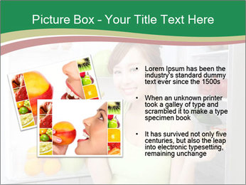Healthy Eating Concept PowerPoint Templates - Slide 20