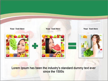 Healthy Eating Concept PowerPoint Templates - Slide 22
