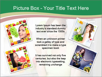 Healthy Eating Concept PowerPoint Templates - Slide 24