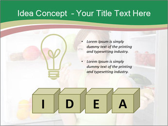 Healthy Eating Concept PowerPoint Templates - Slide 80