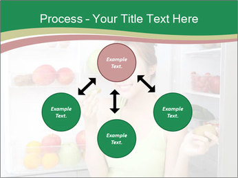Healthy Eating Concept PowerPoint Templates - Slide 91