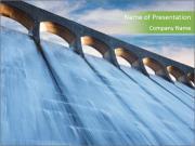 Reservoir PowerPoint Templates