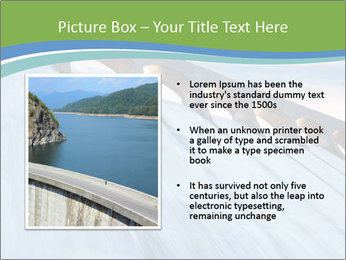 Reservoir PowerPoint Templates - Slide 13