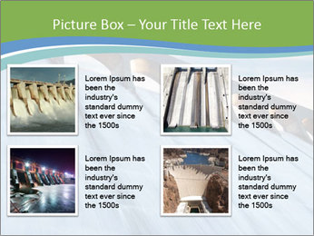 Reservoir PowerPoint Templates - Slide 14