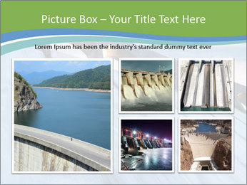 Reservoir PowerPoint Templates - Slide 19