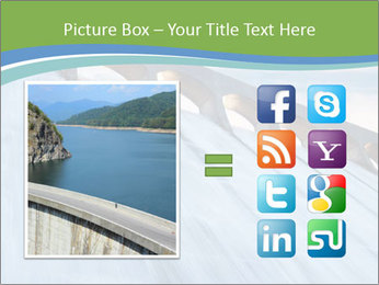 Reservoir PowerPoint Templates - Slide 21