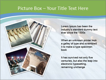 Reservoir PowerPoint Templates - Slide 23
