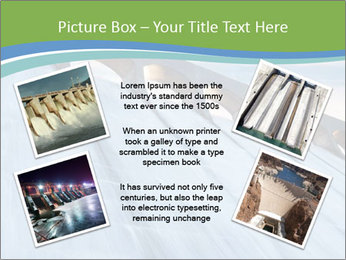 Reservoir PowerPoint Templates - Slide 24