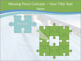 Reservoir PowerPoint Templates - Slide 45