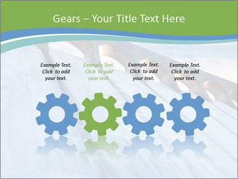 Reservoir PowerPoint Templates - Slide 48