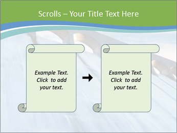 Reservoir PowerPoint Templates - Slide 74